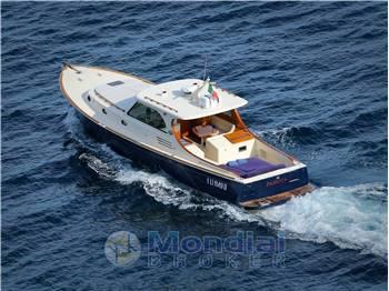 Morgan Yacht - 44