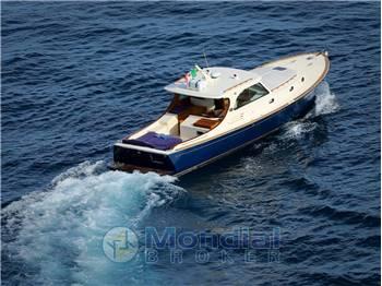 Morgan Yacht 44