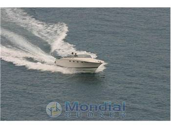 Tornado Yacht 38
