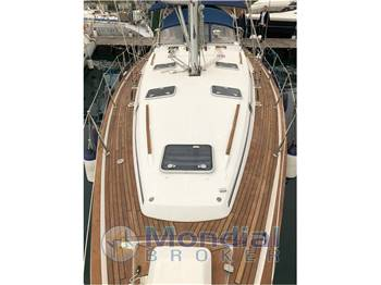 Beneteau oceanis - clipper 411