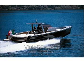 Wally Yachts - Wally Tender