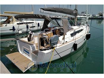 Dufour - 360 Grand Large