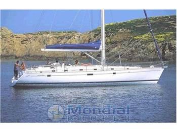 Beneteau - 50 Oceanis Charter