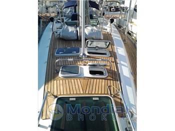 Beneteau 50 Oceanis Charter