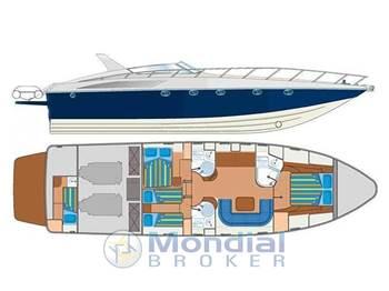 Alfamarine 55 Charter