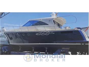 Cantieri Estensi - Goldstar 540 Charter