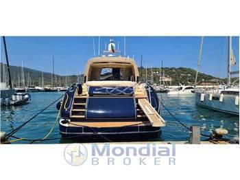 Riva 72 Splendida Charter