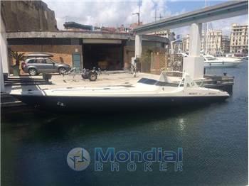 OffShorer Marine - Montecarlo 38