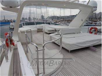Azimut Yachts Azimut 78