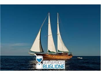 Goletta - Deriya Deniz