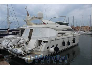 CANTIERE NAUTICO VZ - 64 FLY
