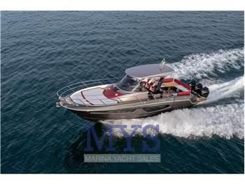 Sessa Marine - KEY LARGO 40 NEW MODEL