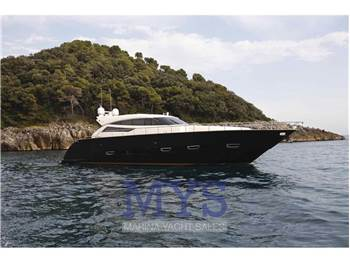Cayman Yachts - S750