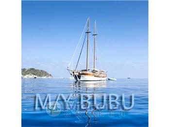MY BUBU - Caicco