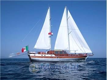 Silver Star II - Veliero