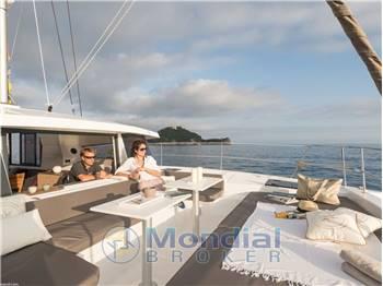 Bali 4.1 Catamarano