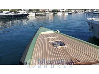 Wally Yachts 47' Wally Power