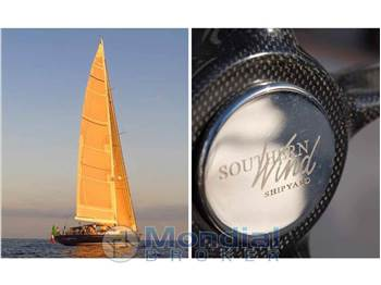 Southern Wind SW 100 DS