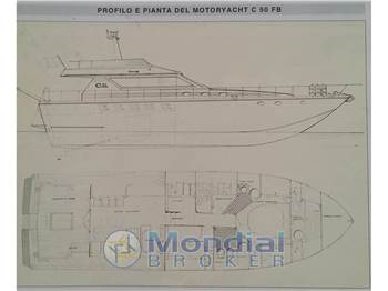 Camuffo C 50 FB