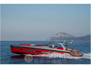 Apex Yachts - Apex 60