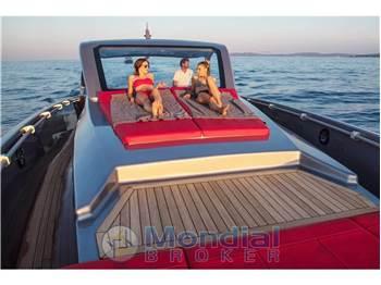 Apex Yachts Apex 60