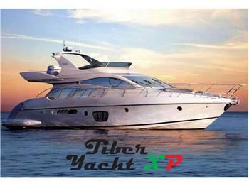 Azimut Yachts - AZ 55 EVOLUTION - BARCA CON MANDATO IN ESCLUSIVA