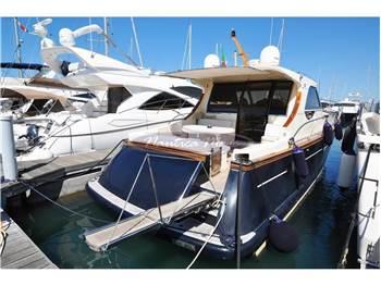 Abati Yachts - ABATI 46 NEWPORT