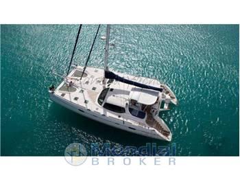 Privilege - 585 Catamaran