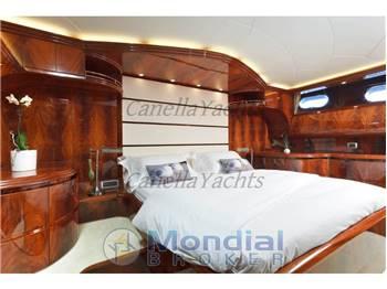 Fipa Yachts Maiora 29 -Fly