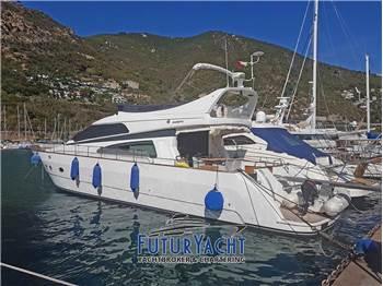 Gianetti Yacht - Gianetti 60 Fly