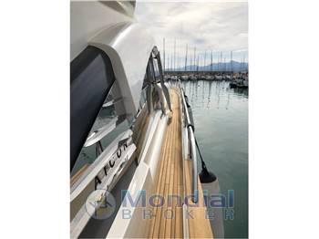 Aicon Yacht S.p.a. - Aicon 72 SL