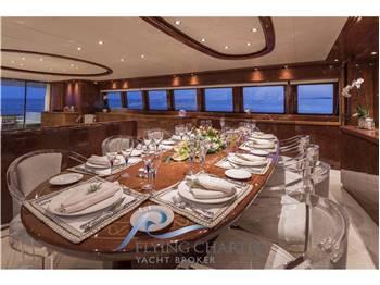 Baglietto Class 35.25m