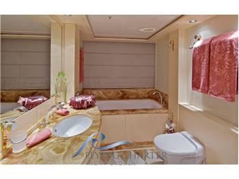 Golden Yachts 53.54 M