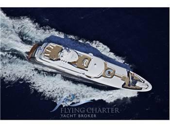 Golden Yachts - 53.54 M