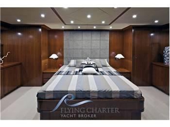 Falcon Motor Yacht