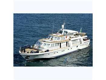 Cantieri lavagna admiral - Nafisa