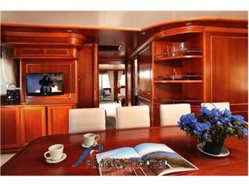 Terranova Yachts 85'