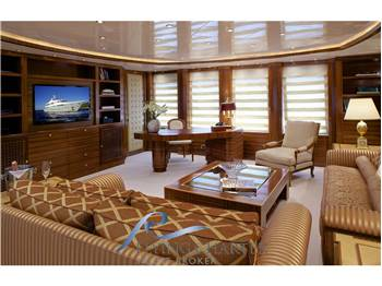 Mondomarine Custom 49.23m