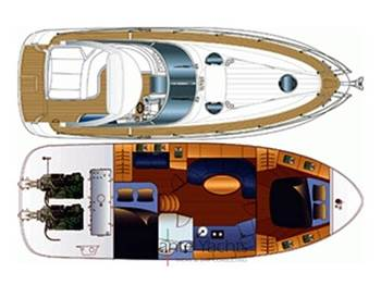 Bavaria 37 Sport HIGHLINE