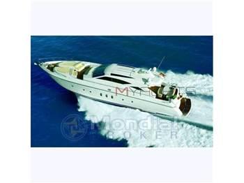 Dalla pietá yachts - Dalla pietá 72