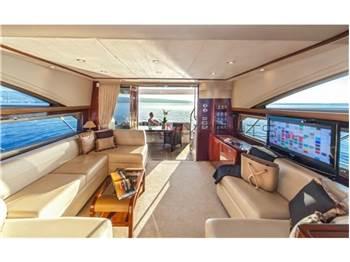 Princess Yachts 65