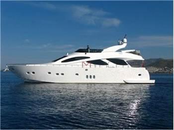 Pruva - Yachts