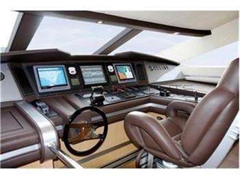 Dominator Yachts DOMINATOR 780