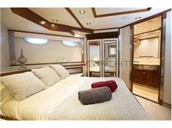 Palmer Johnson Yacht 37 mt