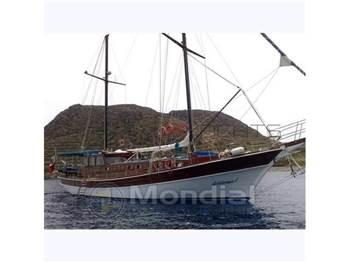 Turkish shipyard - M ̸ s gelidonya 1