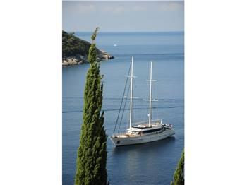 Croatia Caicco SY