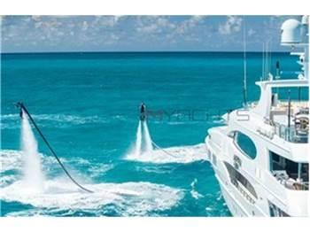Trinity Yachts Trinity 50 mt