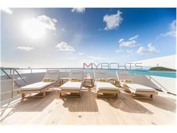 Burger yacht Yacht 43 MT