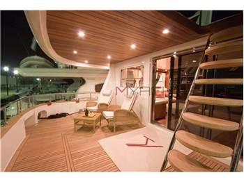 Terranova Yachts 85
