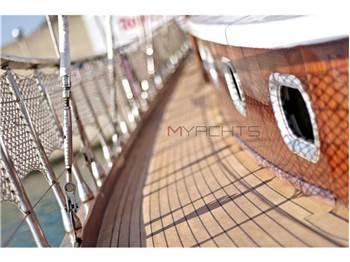 Turkish Shipyard M/S REX